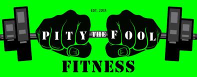 PityTheFool Fitness